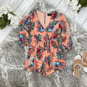 NWT Parade About Playsuit